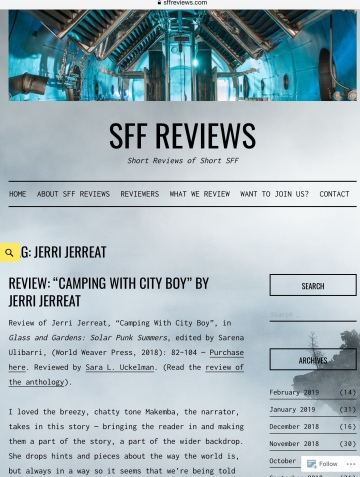 ssf review1