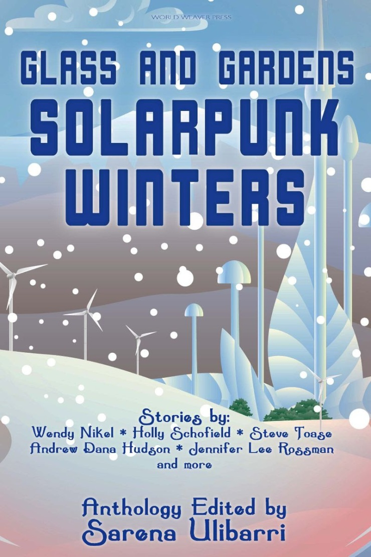 solarpunk winters
